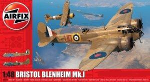 Airfix 09190 Bristol Blenheim Mk.1 1/48