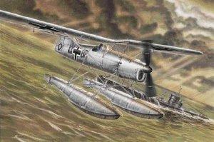 MPM 48047 Arado Ar 231V-1 (1:48)