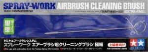 Tamiya 74550 Airbrush Cleaning, wycior do aerografu