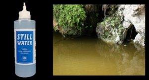 Vallejo 26230 Spokojna woda 200ml.
