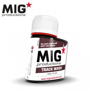 Mig Productions P280 TRACK WASH (75ML)