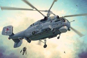 Hobby Boss 81739 Russian Ka-27 Helix (1:48)