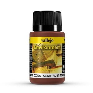 Vallejo 73821 Environment - Rust Texture 40 ml