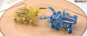 Tamiya 71120 Insect Battle Set - 2-Channel Remote Control
