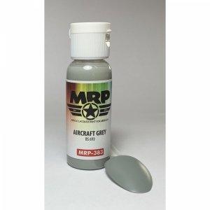 MR. Paint MRP-383 AIRCRAFT GREY BS693 30ml