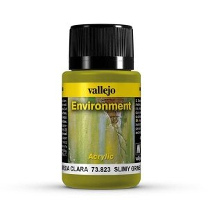 Vallejo 73823 Environment - S. Grime Light 40 ml