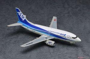 Hasegawa 10839 Boeing 737-500 Super Dolphin 1995/2020 1/200