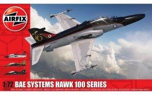 Airfix 03073A BAE Hawk 100 Series 1/72