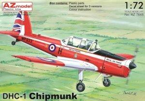AZ Model AZ7650 DHC-1 Chipmunk 1/72