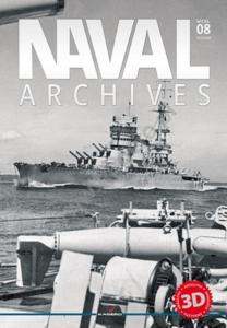 Kagero 92008 Naval Archives vol. VIII EN