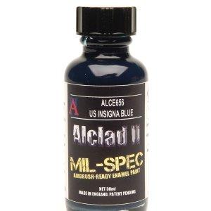 Alclad E656 US Insignia Blue 30ml