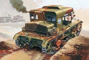 Mirage Hobby 72891 C7P Heavy Artillery Tractor (1:72)