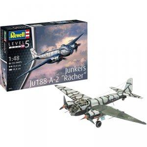 Revell 03855 Junkers JU188 A-1 Racher 1/48