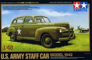Tamiya 32559 Army Staff Car (1:48)