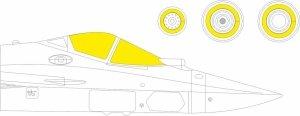 Eduard EX757 Su-57 ZVEZDA 1/48