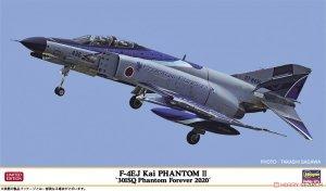 Hasegawa 02355 F-4EJ Kai Phantom II `301SQ Phantom Forever 2020` 1/72