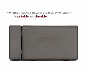 Meng Model MTS-024 Moisture-Retaining Palette ( mokra paleta )