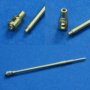 RB Model 1:72 5cm KwK39 L/60 (72B47)