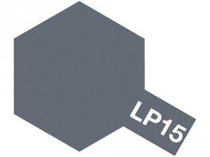 Tamiya 82115 LP-15 IJN gray (Yokosuka Arsenal) 10ml