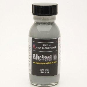 Alclad 316 Grey Gloss Primer 60 ml