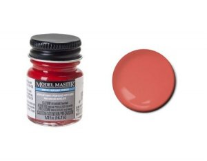 Model Master 4880 Caboose Red 15ml