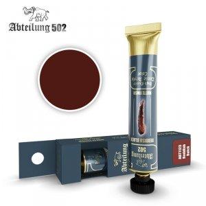 502 Abteilung ABT1123 Reddish Black