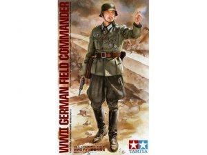 Tamiya 36313 German Field Commander (1:16)