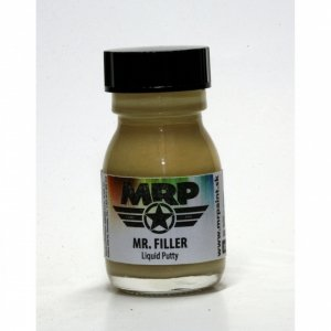 Mr. Paint FLP  Filler Liquid Putty 30ml / Szpachlówka w płynie