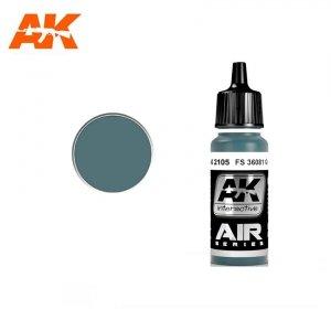 AK Interactive AK 2105 GREY (FS 36081) 17ml