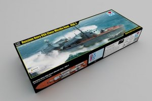 I Love Kit 67202 Russian Navy Class OSA-2 Missile Boat 1/72