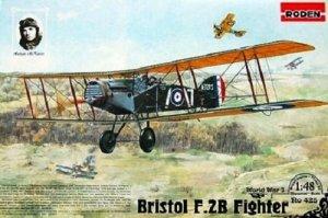 Roden 425 Bristol F.2B Fighter