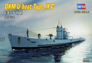 Hobby Boss 87007 DKM U-Boat Type IXC 1/700