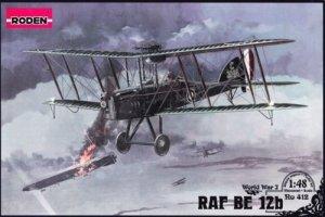 Roden 412 RAF BE 12b