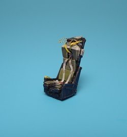 Aires 7115 Martin Baker Mk F7 ejection seat (F-8 version) 1/72