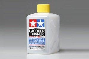 Tamiya 87077 lacquer thinner 250ml