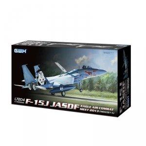 Great Wall Hobby L7204 F-15J Eagle JASDF Eagle Air Combat Meet 2013 1/72