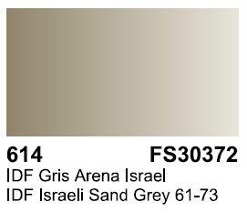 Vallejo 70614 Surface IDF Israeli Sand Grey 17ml.