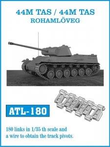 Friulmodel ATL-180 44M TAS / 44M TAS ROHAMLOVEG