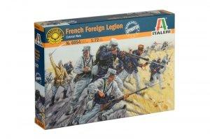 Italeri 6054 FRENCH FOREIGN LEGION (1:72)