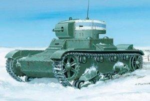 Mirage Hobby 72615 OT-130/2 Chemical tank (1:72)