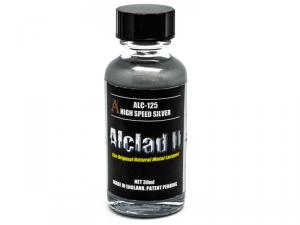 Alclad ALC 125 High Speed Silver 30ml