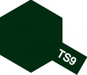 Tamiya TS9 British Green (85009)