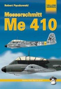 MMP Books 50241 Messerchmitt Me 410 EN