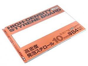 Tamiya 70165 High-Density Styrene Board 10mm B4 (1pc.)
