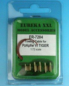 Eureka XXL ER-7204 PzKpfw VI Tiger 1:72
