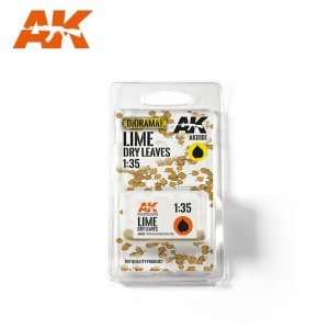 AK Interactive AK 8101 LIME (TOP QUALITY) 1/35