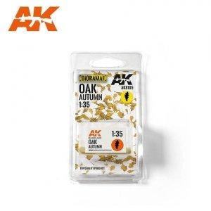 AK Interactive AK 8105 Oak Autumn (TOP QUALITY) 1/35