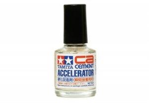 Tamiya 87138 CA Cement Accelerator 10ml