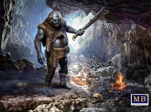 Master Box 24014 World of Fantasy Giant Bergtroll 1/24