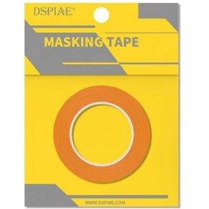 DSPIAE MT-02 2mm WASHI MASKING TAPE / Taśma maskująca 2mm x 18m